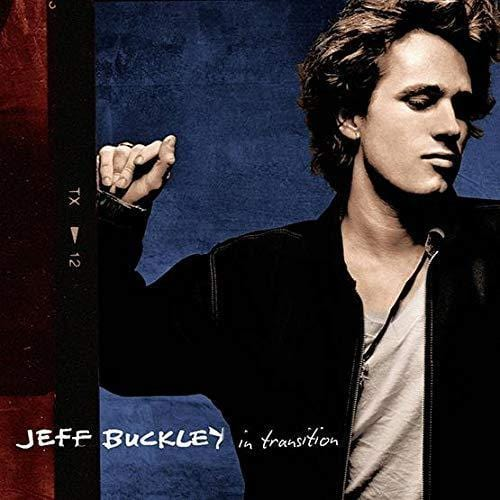 JEFF BUCKLEY- IN TRANSITION - RSD VINYL [Vinyl]