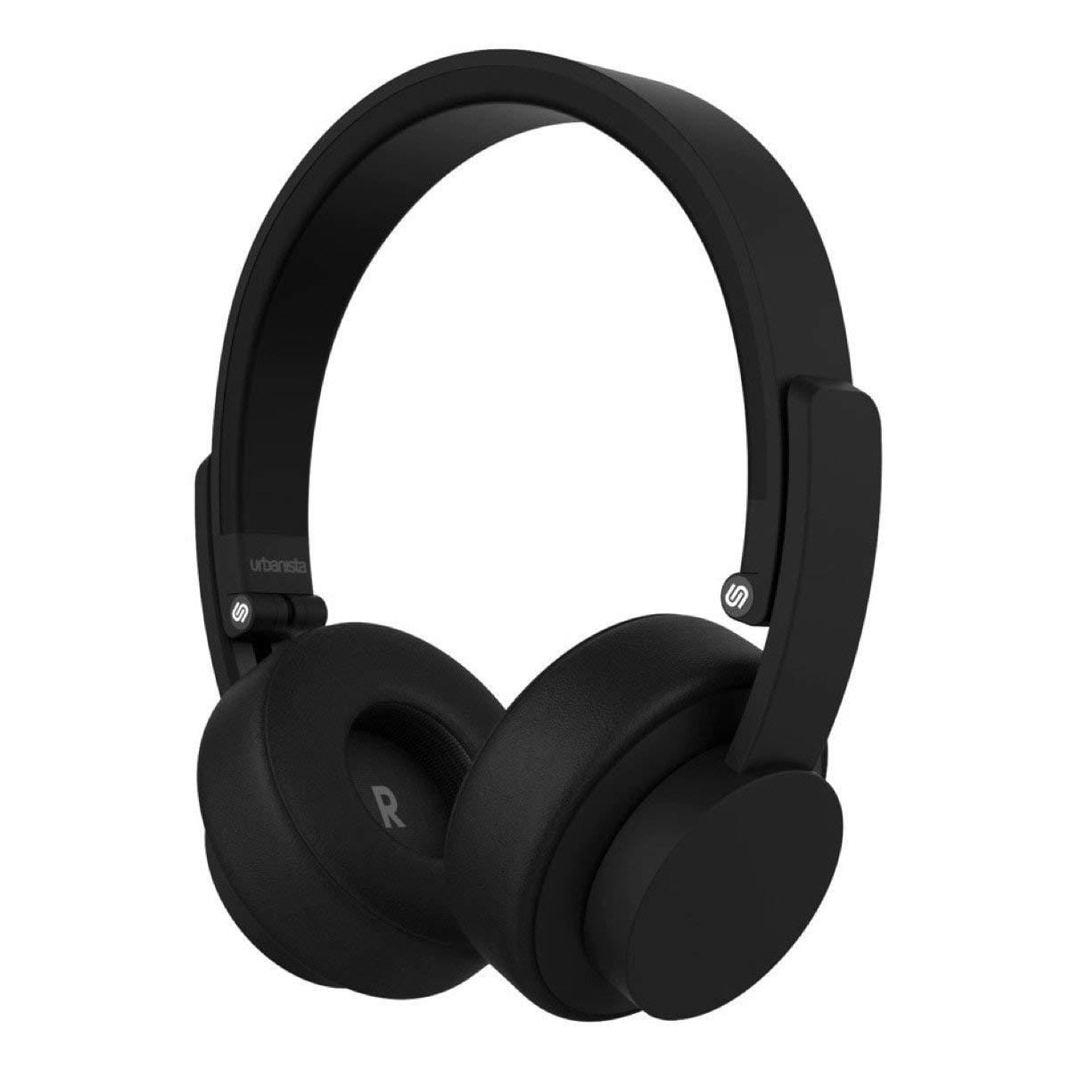 Urbanista Seattle Bluetooth Headphones - Darkclown [Accessories]