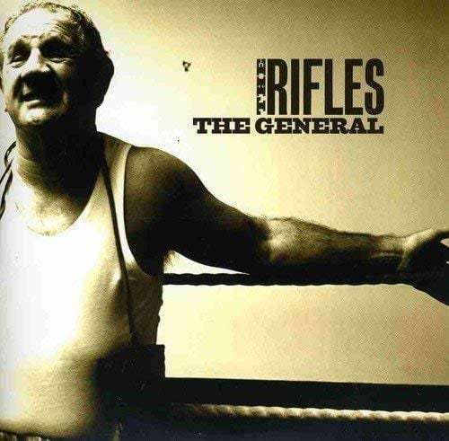 The General, Romeo & Julie The Rifles
