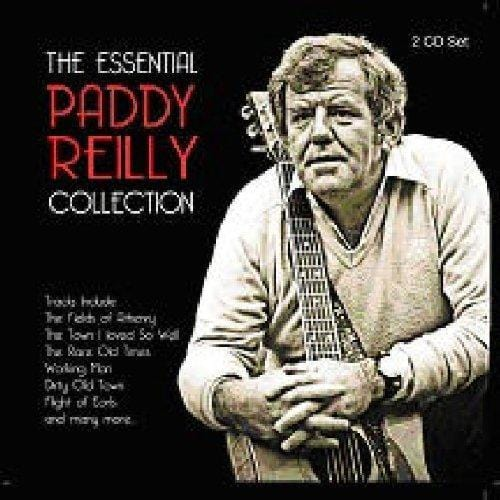 The Essential Collection :Paddy Reilly [CD]