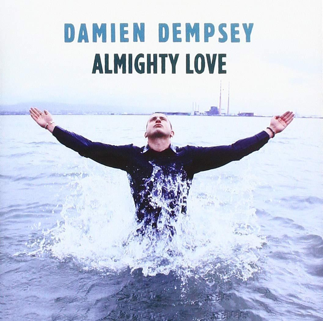 Almighty Love: Damien Dempsey[CD]