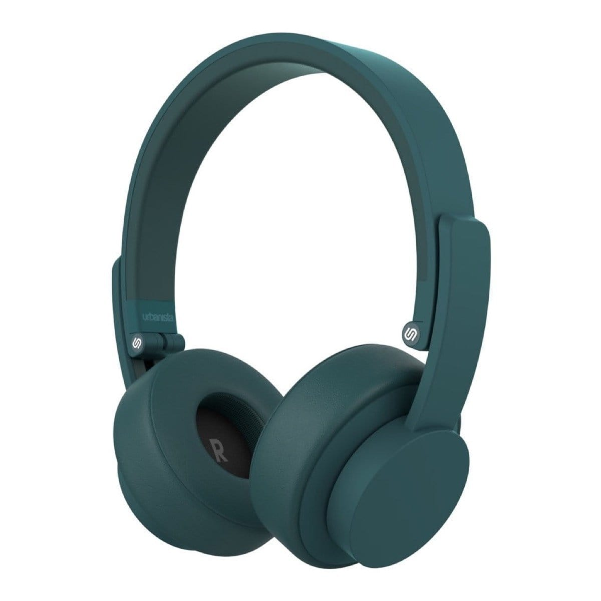 Urbanista Seattle Wireless Headphone - Blue Petroleum [Accessories]
