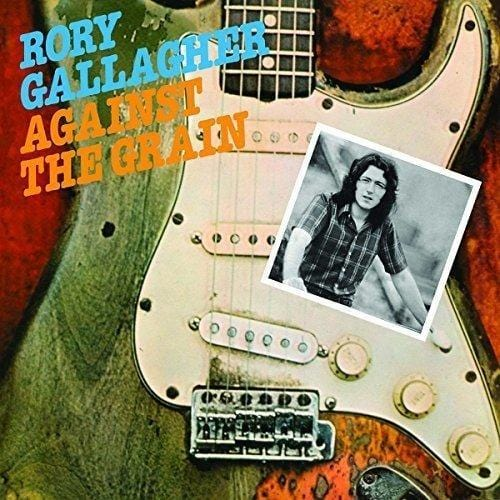 Against the Grain - Rory Gallagher [VINYL]