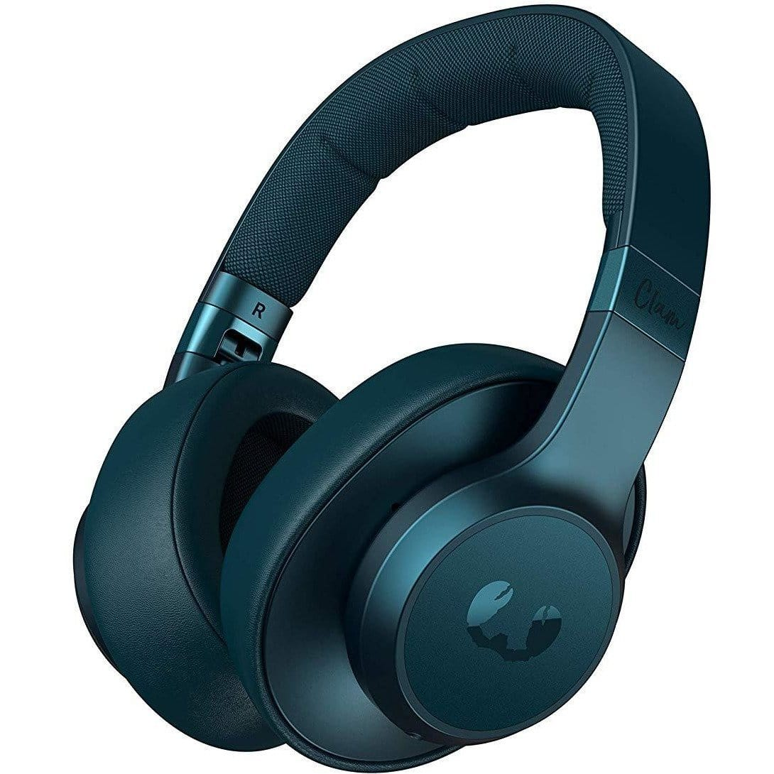 Fresh 'n' Rebel Headphones CLAM ANC Petrol Blue [Accessories]