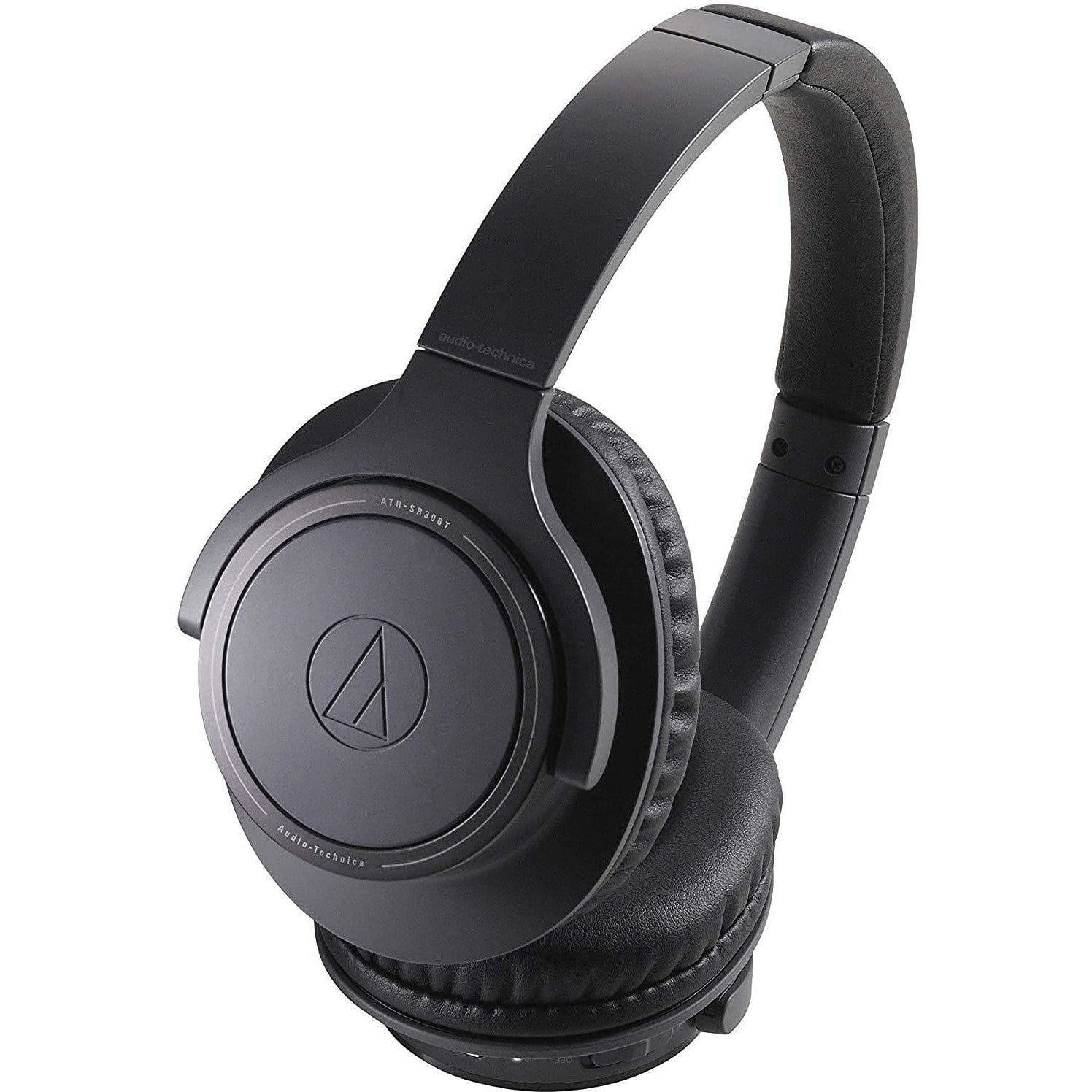 Audio-Technica ATH-SR30BT Wireless Headphones [Accessories]