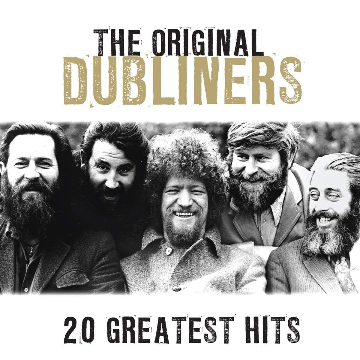 The Dubliners Original: 20 Greatest Hits [CD]