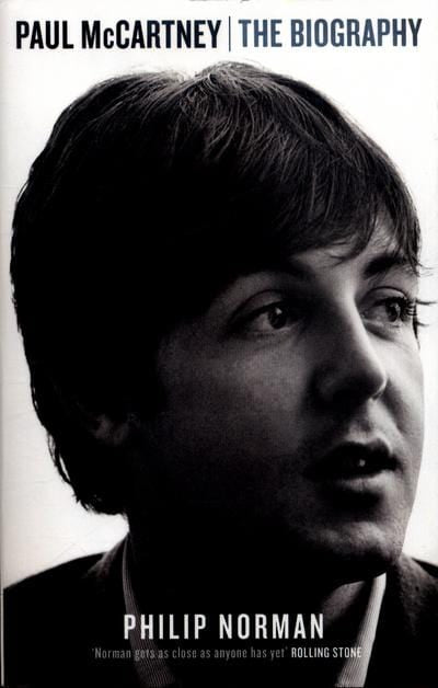 Paul McCartney - Philip Norman [BOOK]