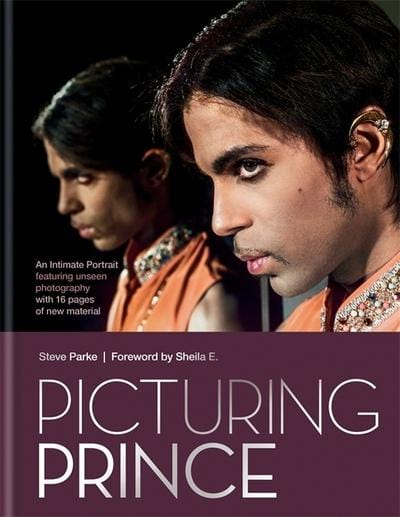 Picturing Prince - Steve Parke [BOOK]