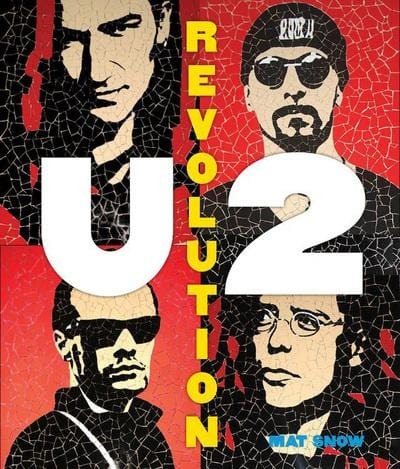U2 - Mat Snow [BOOK]