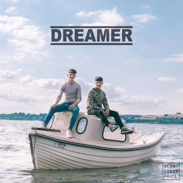 Dreamer - Sean and Conor Price [CD]