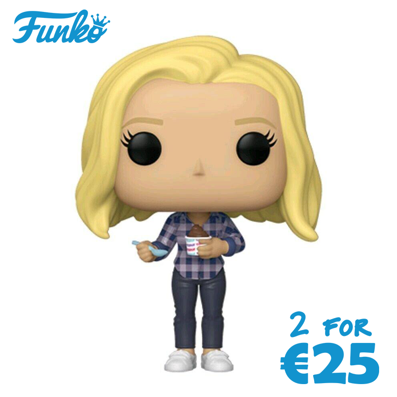 Funko POP! The Good Place - Eleanor Shellstrop [Toys]