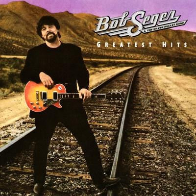 Greatest Hits - Bob Seger & The Silver Bullet Band [CD]