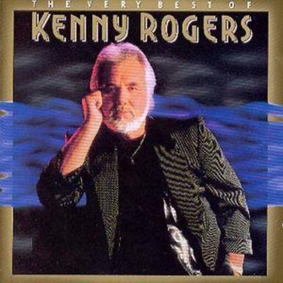 The Very Best Of Kenny Rogers - Randy Dorman [CD]