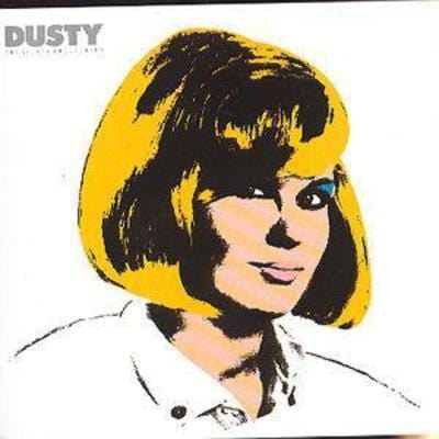 The Silver Collection - Dusty Springfield [CD]