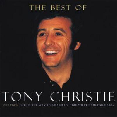 The Best Of Tony Christie - Tony Christie [CD]