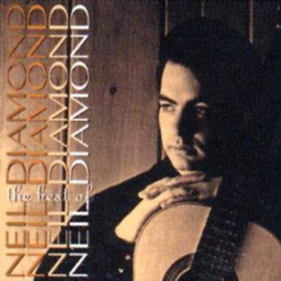 Best Of Neil Diamond - Neil Diamond [CD]