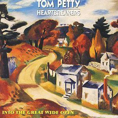 Into the Great Wide Open - Tom Petty and the Heartbreakers [CD]