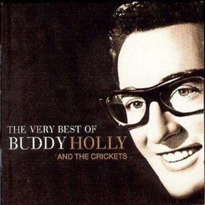 The Very Best Of Buddy Holly & The Crickets - Buddy Holly and The Crickets [CD]