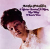I Never Loved a Man the Way I Love You - Aretha Franklin [CD]