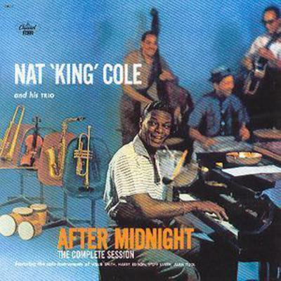 After Midnight: The Complete Session - Nat King Cole [CD]