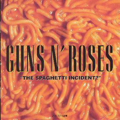 The Spaghetti Incident? - Mike Clink [CD]