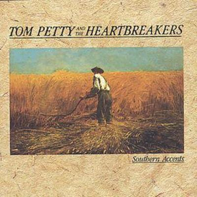 Southern Accents - Tom Petty and the Heartbreakers [CD]