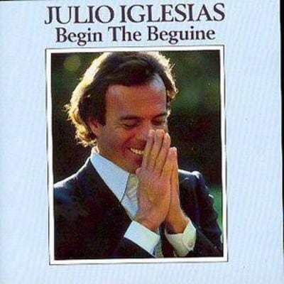 Begin The Beguine - Julio Iglesias [CD]