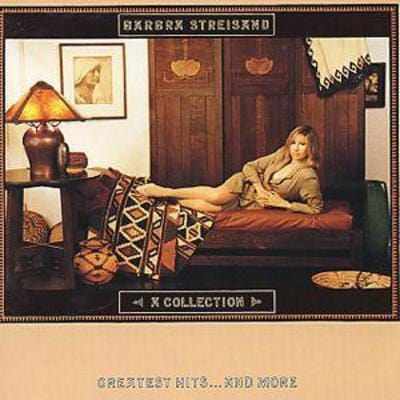 A Collection: Greatest Hits... And More - Barbra Streisand [CD]