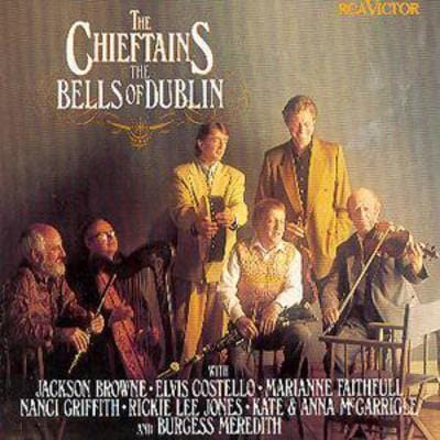 Bells Of Dublin - Kevin Conneff [CD]