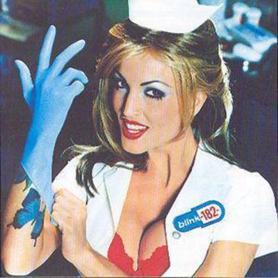 Enema of the State - Blink 182 [CD]