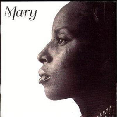 Mary - Chucky Thompson [CD]