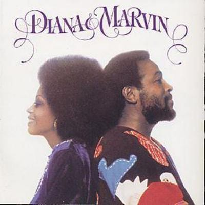Diana Ross And Marvin Gaye - Art Stewart [CD]