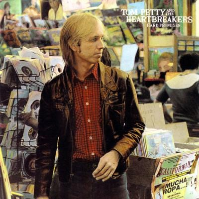 Hard Promises - Tom Petty and the Heartbreakers [CD]