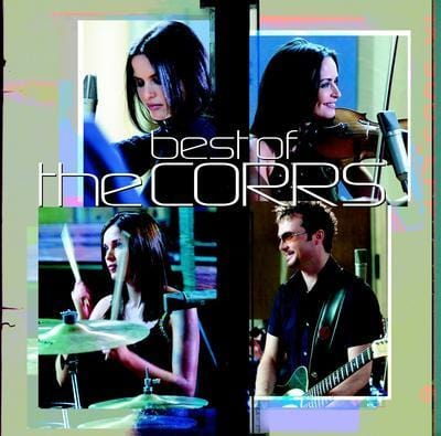 The Best of the Corrs - The Corrs [CD]
