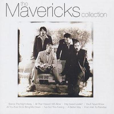 The Collection - The Mavericks [CD]