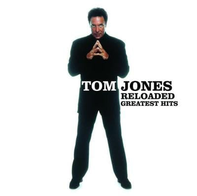 Greatest Hits - Tom Jones [CD]