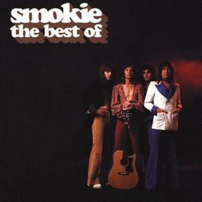 The Best Of - Smokie [CD]