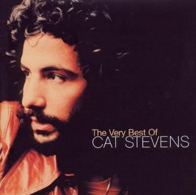 The Very Best of Cat Stevens - Cat Stevens [CD]
