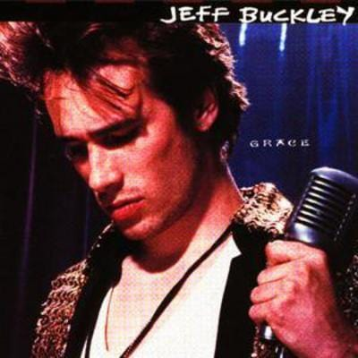 Grace - Jeff Buckley [CD]