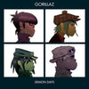 Demon Days - Gorillaz [CD]