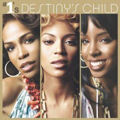 #1's - Destiny's Child [CD]