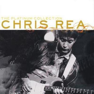 The Platinum Collection - Chris Rea [CD]