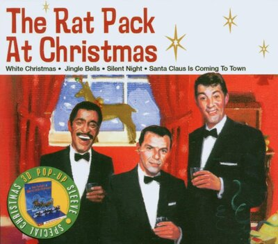 The Rat Pack at Christmas:   - The Rat Pack [CD]