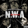 The Best Of: The Strength of Street Knowledge - N.W.A [CD]