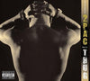 The Best of 2Pac: Part 1: Thug - 2Pac [CD]
