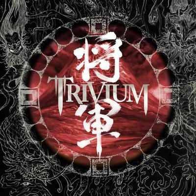 Shogun - Trivium [CD]