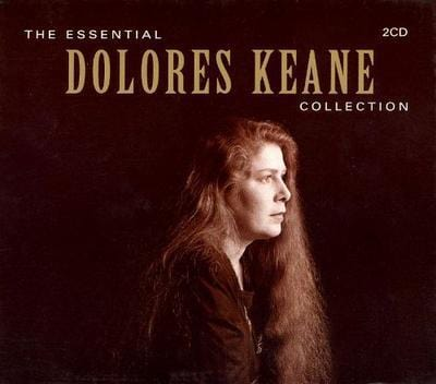 The Essential Dolores Keane Collection - Dolores Keane [CD]