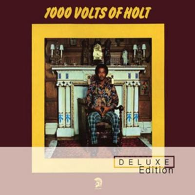 1000 Volts of Holt - John Holt [CD Deluxe Edition]