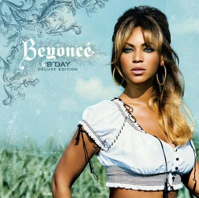 B'day - Beyoncé [CD Deluxe Edition]
