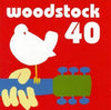Woodstock 40 - Various Artists [CD]